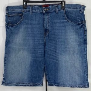 Foundry Young Mens Flex Shorts 48